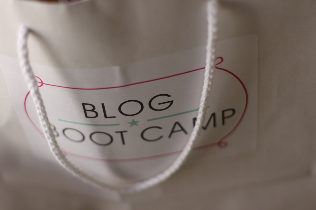Blog Boot Camp South Africa