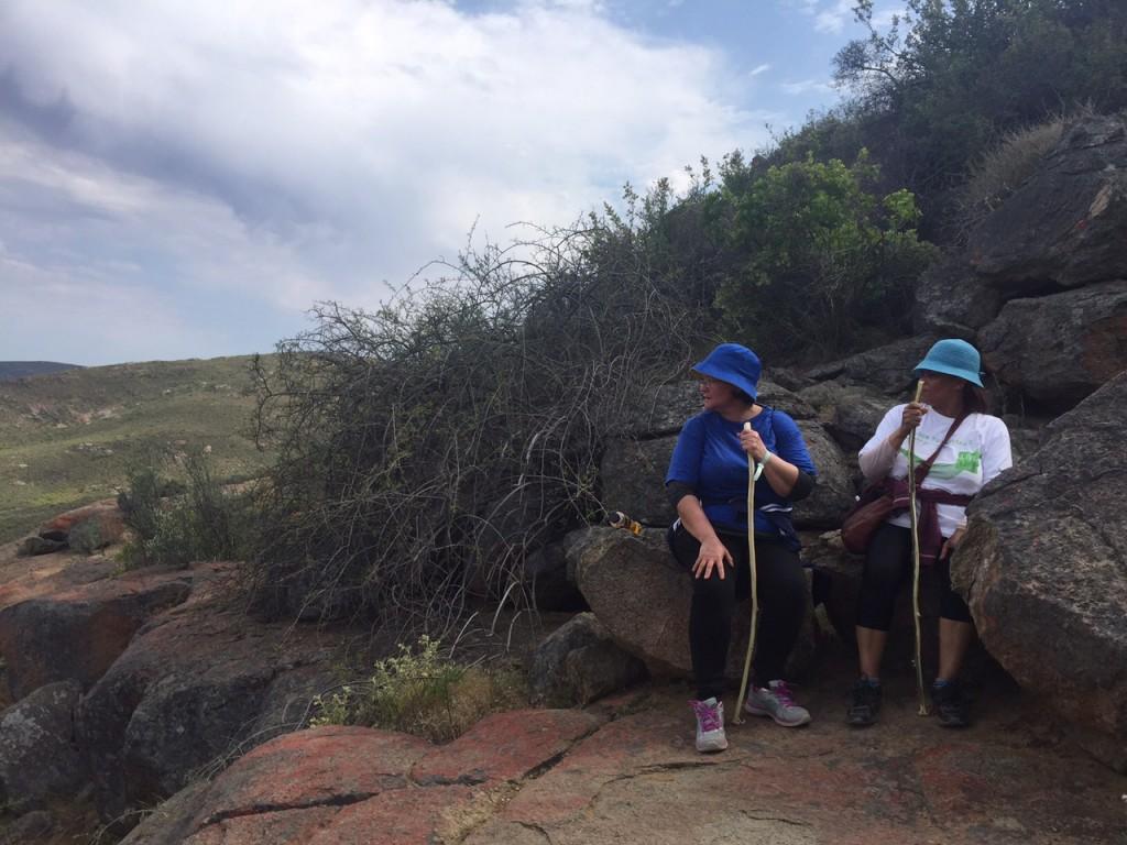 Kammiesberg Leliefontein Northern Cape