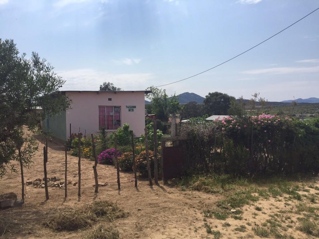 Kammiesberg Kharkams Leliefontein Northern Cape