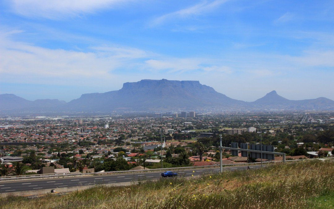 5 Things To Do in Cape Town Northern Suburbs
