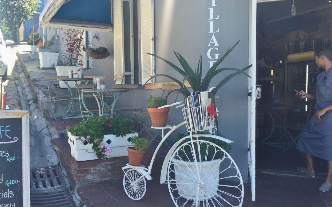 2 Trendy Cape Town CBD Cafés