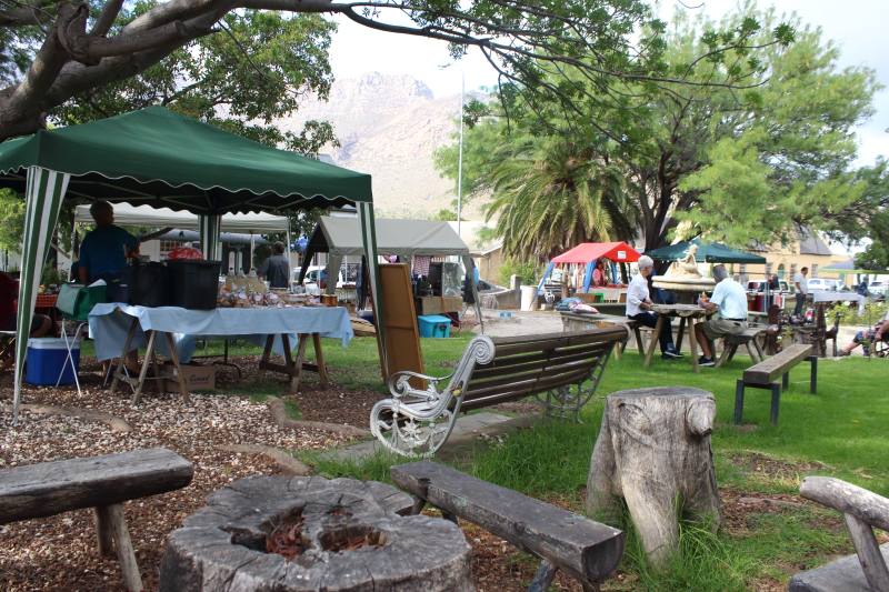 places to see in montagu
