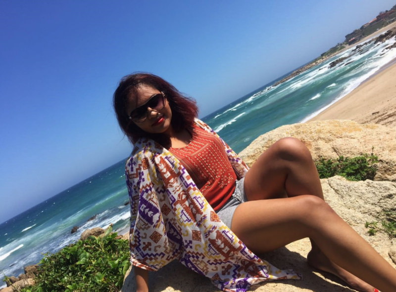 Local Travel is Lekker – Asha from Life By Asha Singh