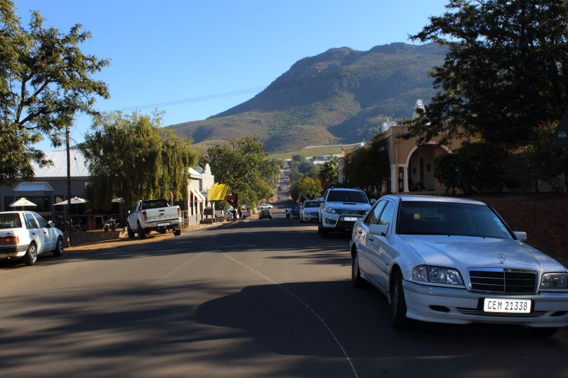How To Spend 2 Hours In Riebeek Kasteel