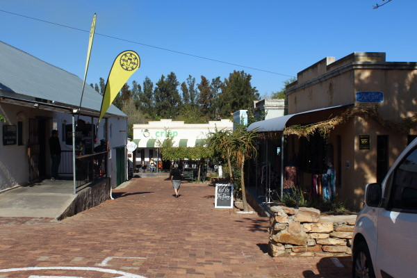 things to do riebeek kasteel