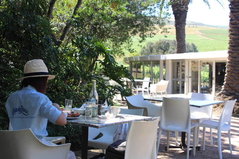 durbanville wine valley restaurants