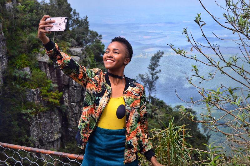 Local Travel is Lekker – Farirai from Go Phari