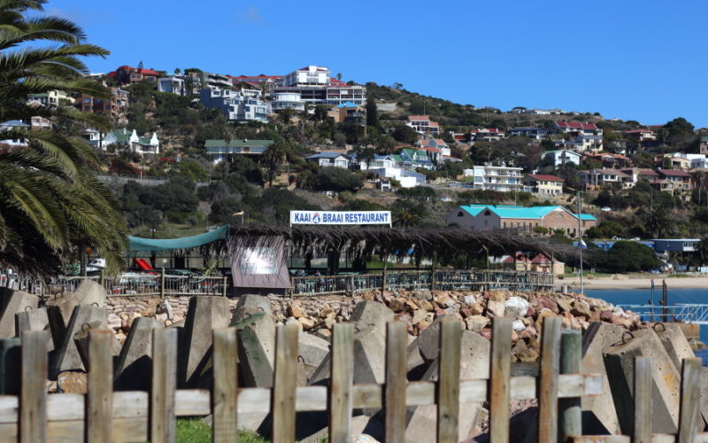 mossel bay restaurants