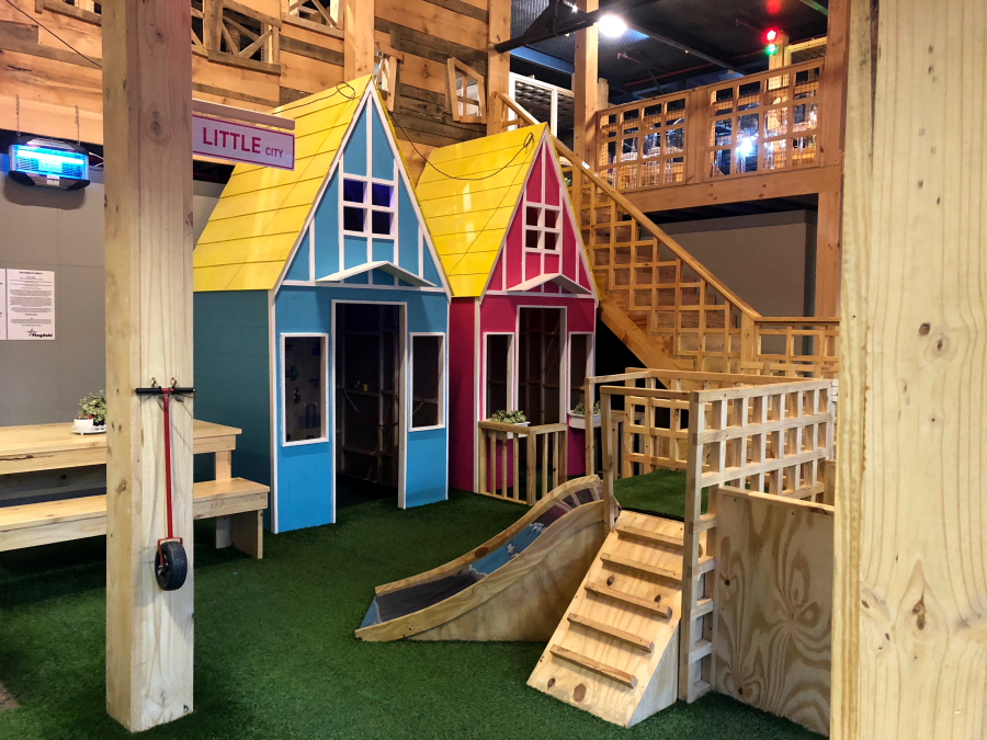 toddler friendly places to visit in cape town