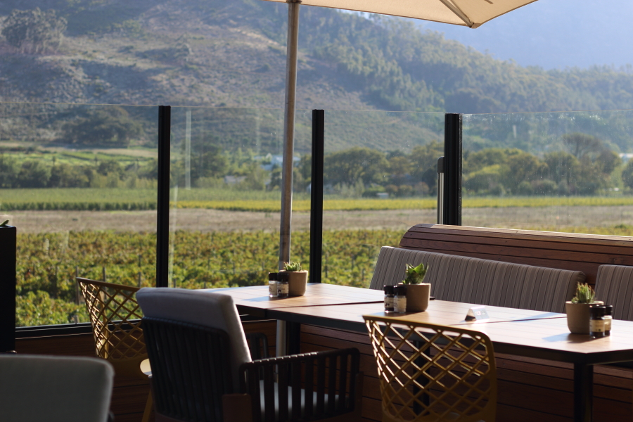 franschhoek health and wellness