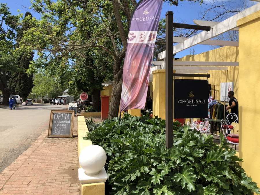 things to do in Greyton