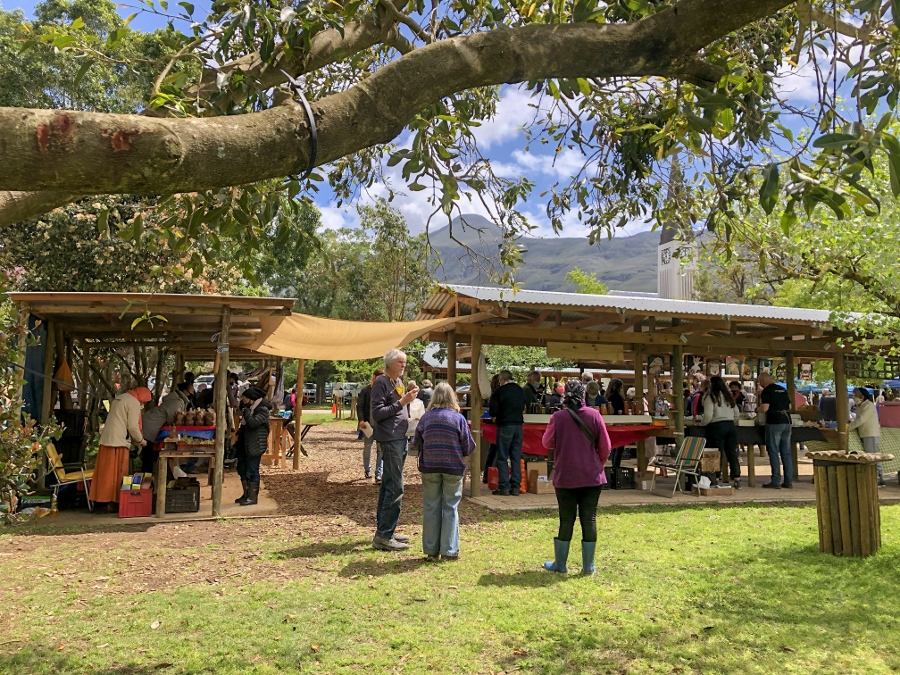 family-friendly things to do in Greyton