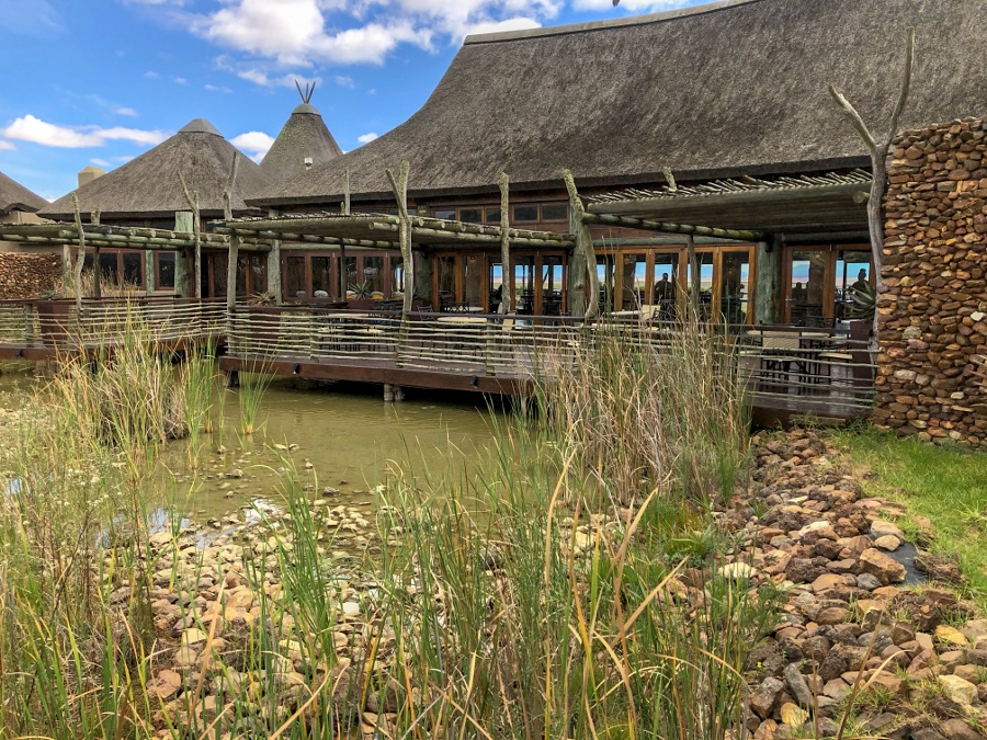 western cape game lodge specials