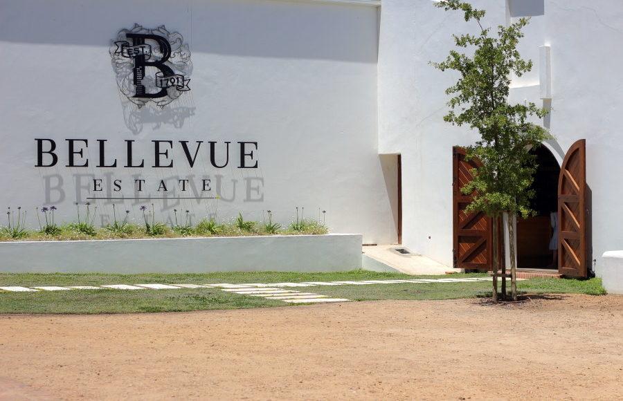 bellevue wine estate restaurant