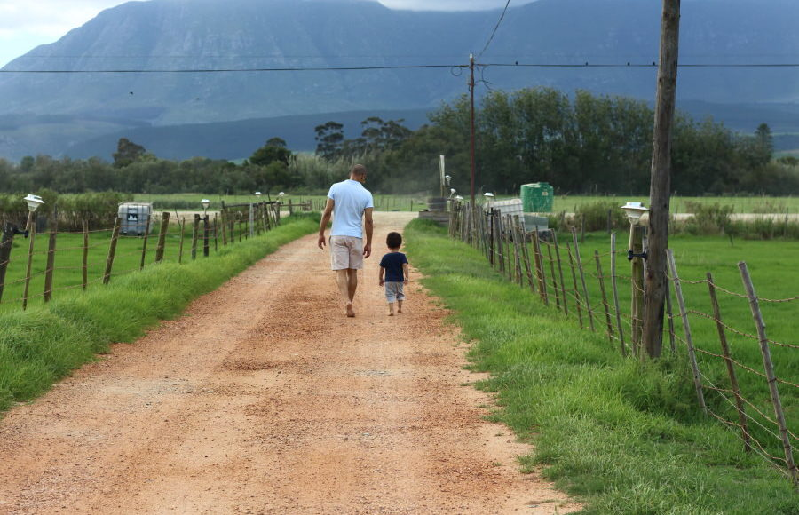 places to visit in Riversdale
