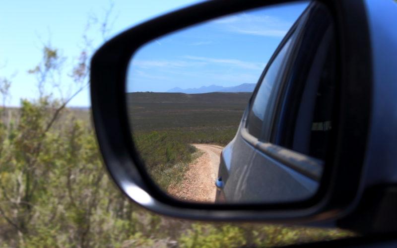 Western Cape National Parks